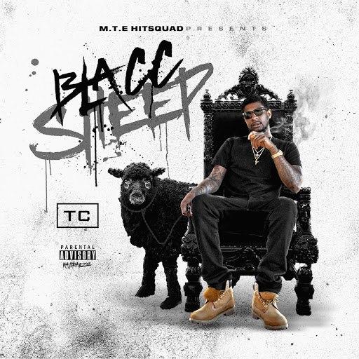 TC альбом Blacc Sheep