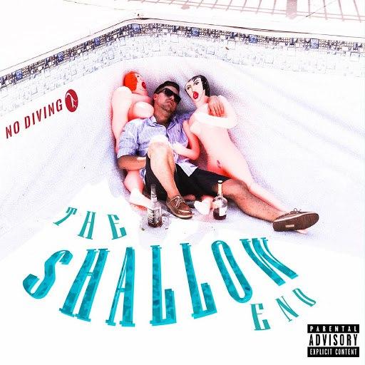 TC альбом The Shallow End
