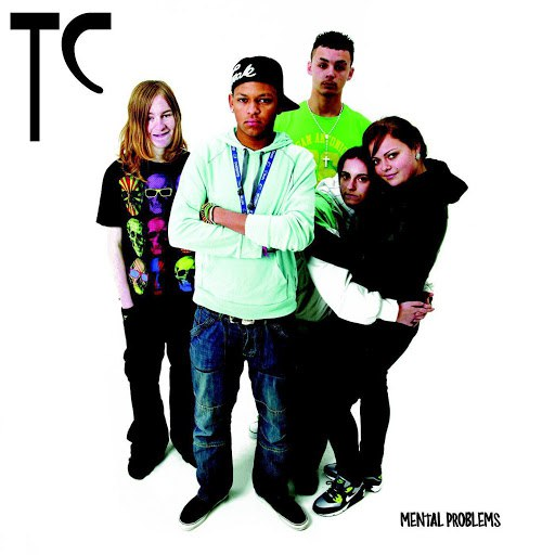 TC альбом Mental Problems (EP)
