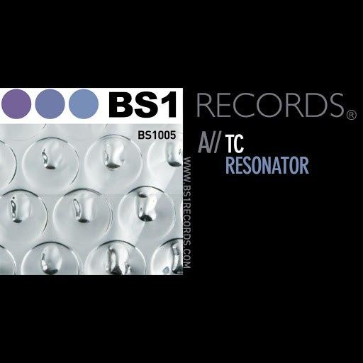 TC альбом Resonator / Get It On