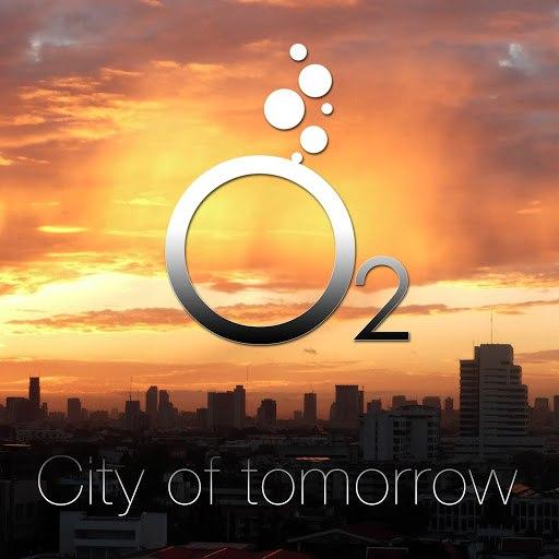 O2 альбом City of Tomorrow