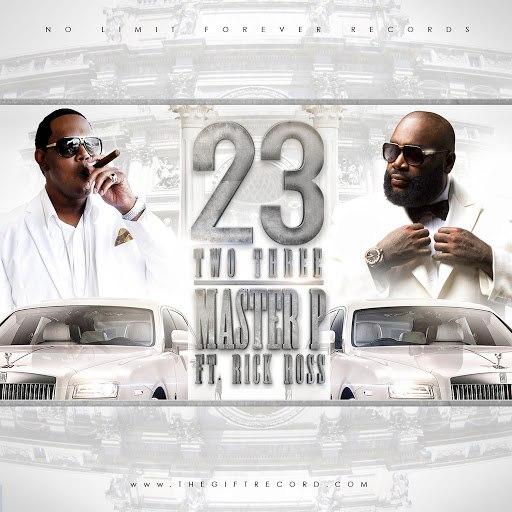 Master P альбом Two Three (feat. Rick Ross)