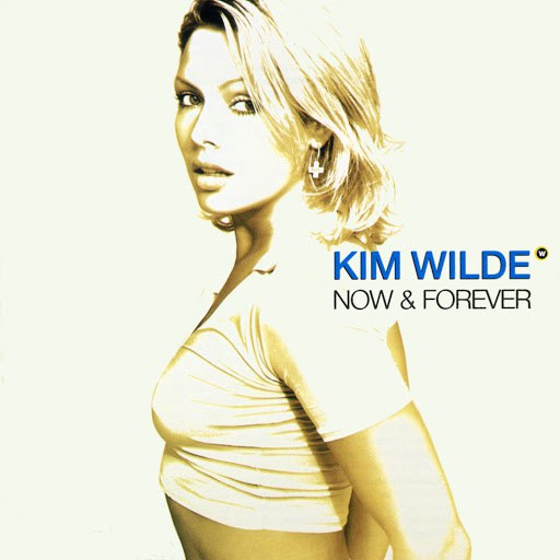 Kim Wilde альбом Now & Forever