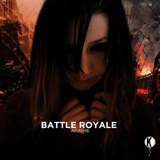 Apashe альбом Battle Royale