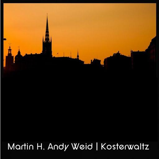 Martin H альбом Kosterwaltz