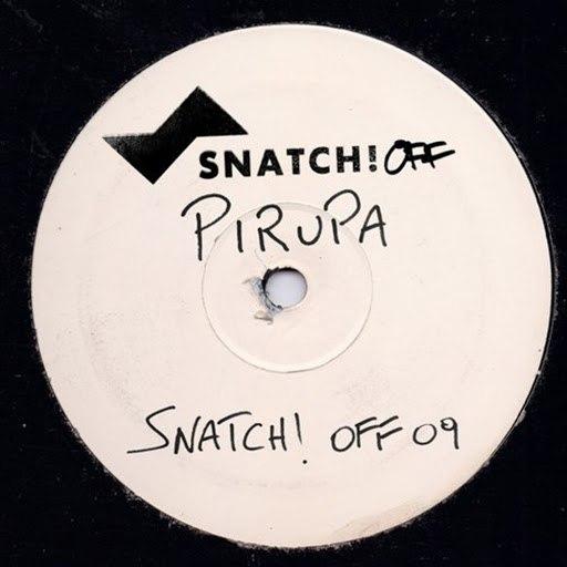 Pirupa альбом Snatch! OFF09