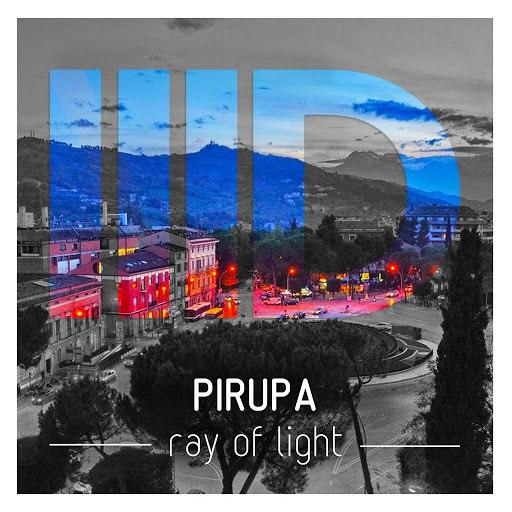 Pirupa альбом Ray of Light