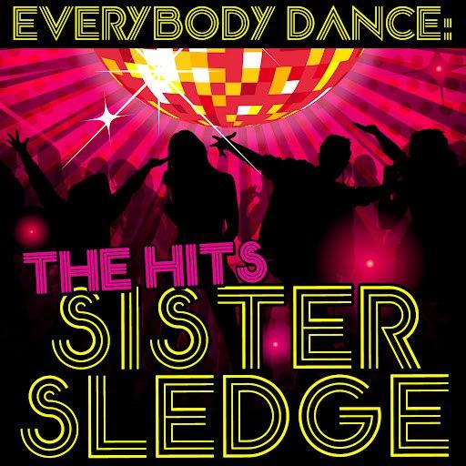 Sister Sledge альбом Everybody Dance: The Hits