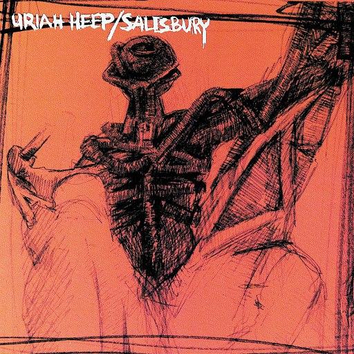 Uriah Heep альбом Salisbury (Deluxe Edition)