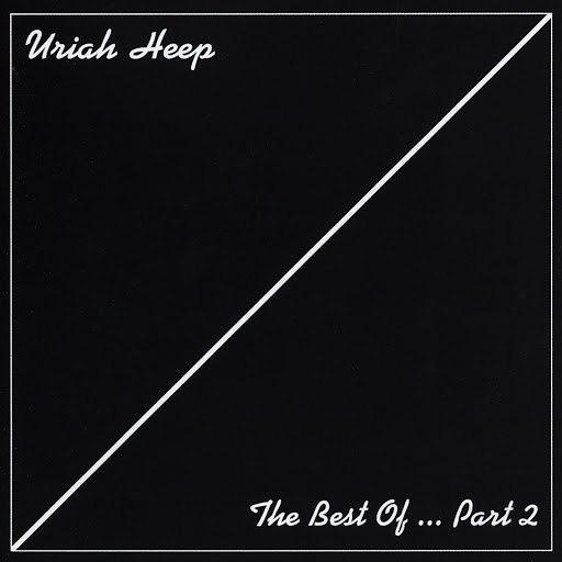Uriah Heep альбом The Best of... Pt. 2