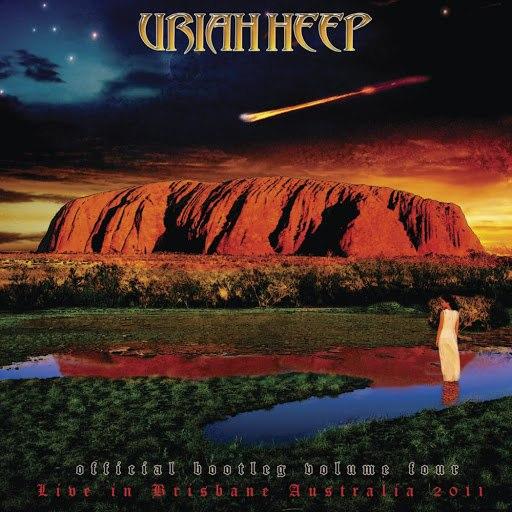Uriah Heep альбом Official Bootleg, Vol. 4 - Live in Brisbane, Australia 2011
