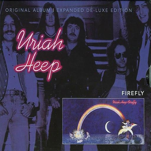 Uriah Heep альбом Firefly