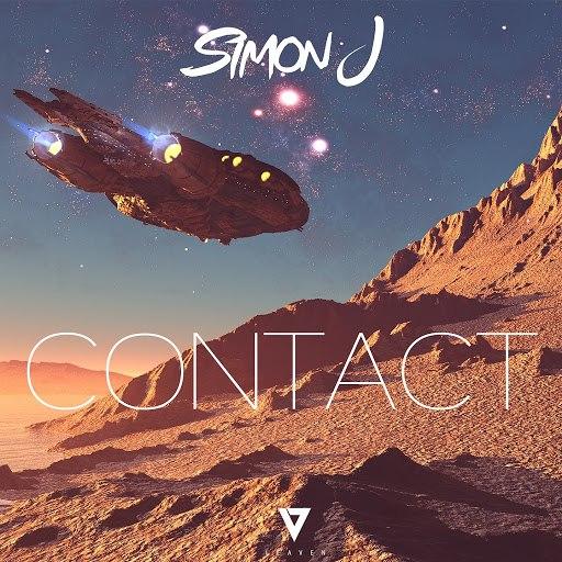 Simon J альбом Contact