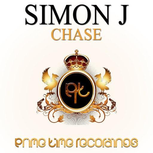 Simon J альбом Chase
