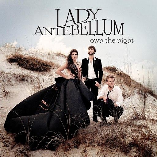 Lady Antebellum альбом Own The Night