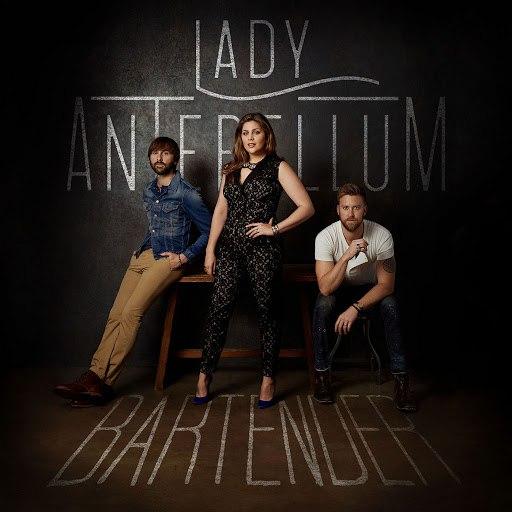 Lady Antebellum альбом Bartender