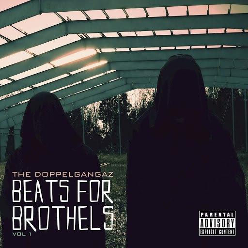 The Doppelgangaz альбом Beats for Brothels, Vol. 1