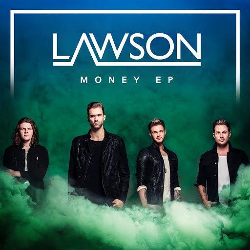 Lawson альбом Money (EP)