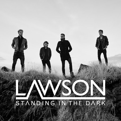 Lawson альбом Standing In The Dark