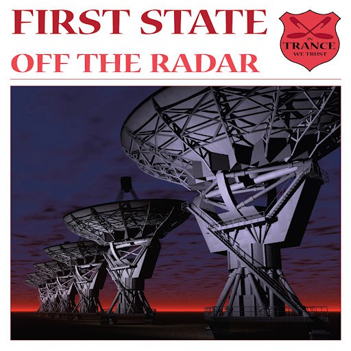 First State альбом Off The Radar