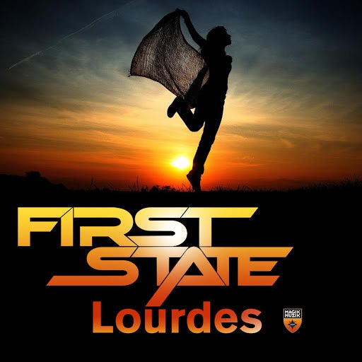 First State альбом Lourdes