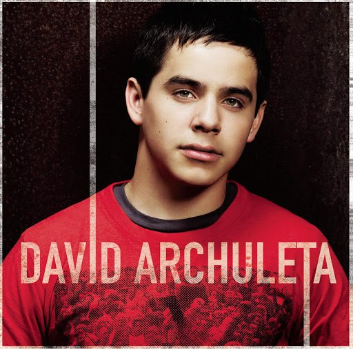 David Archuleta альбом David Archuleta