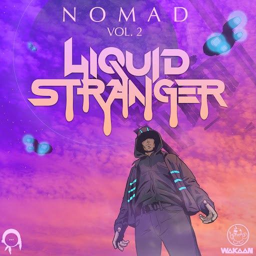 Liquid Stranger альбом Nomad Vol. 2
