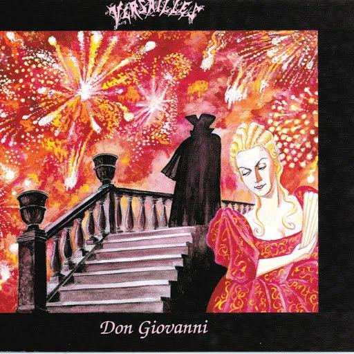 Versailles альбом Don giovanni