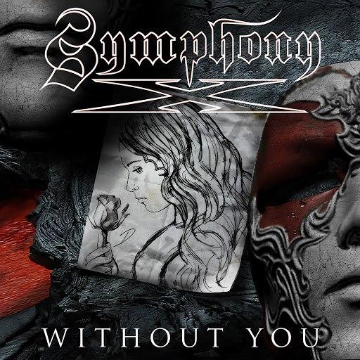 Symphony X альбом Without You
