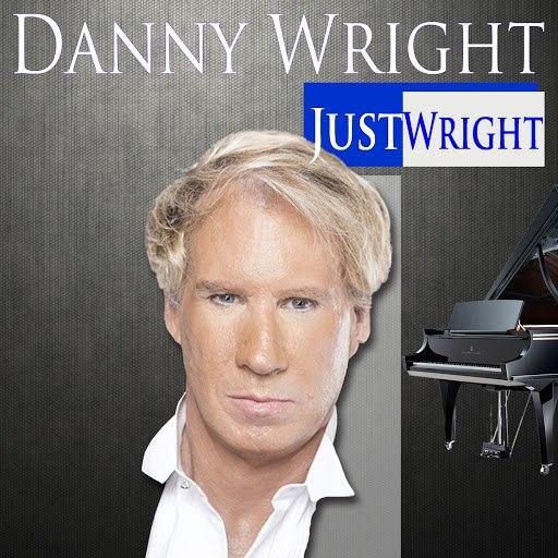 Danny Wright альбом Just Wright