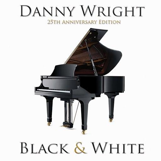 Danny Wright альбом Black & White