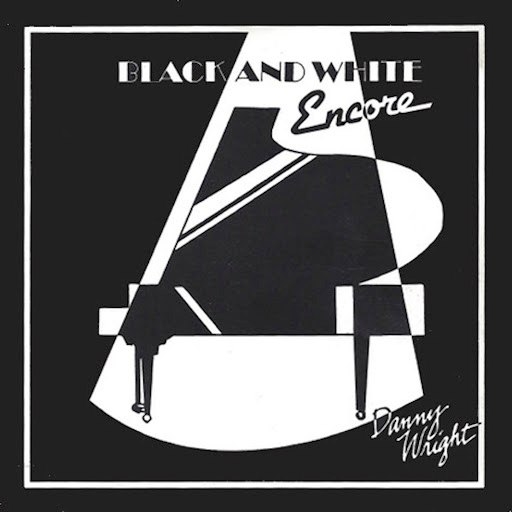 Danny Wright альбом Black & White: Encore