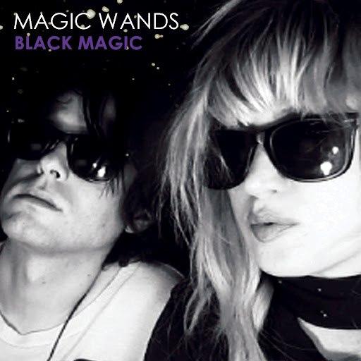 Magic Wands альбом Black Magic