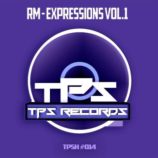 RM альбом Expressions Vol.1