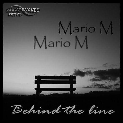 Mario M альбом Behind The Line