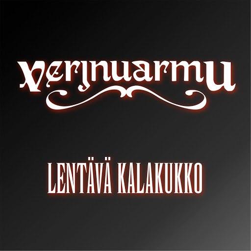 Verjnuarmu альбом Lentävä Kalakukko