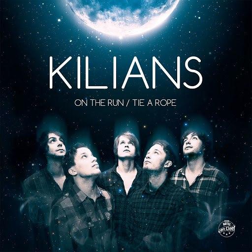Kilians альбом On the Run / Tie a Rope