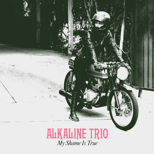 Alkaline Trio альбом My Shame Is True