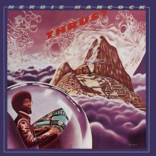 Herbie Hancock альбом Thrust