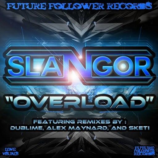 Slangor альбом Overload