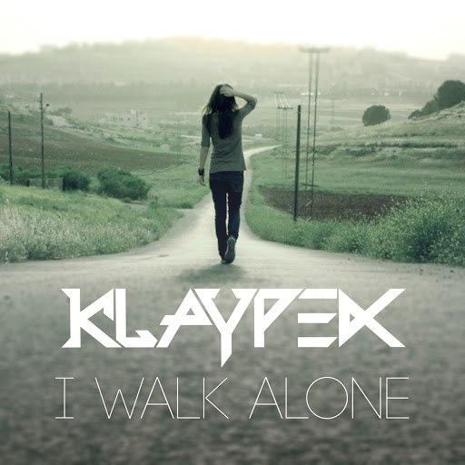Klaypex альбом I Walk Alone