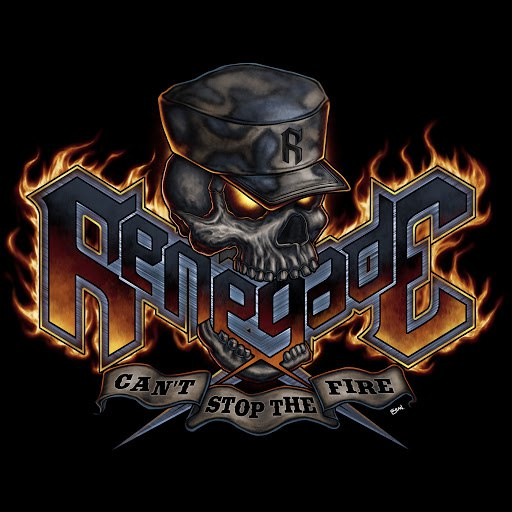 Renegade альбом Can't Stop The Fire (Deluxe Edition)