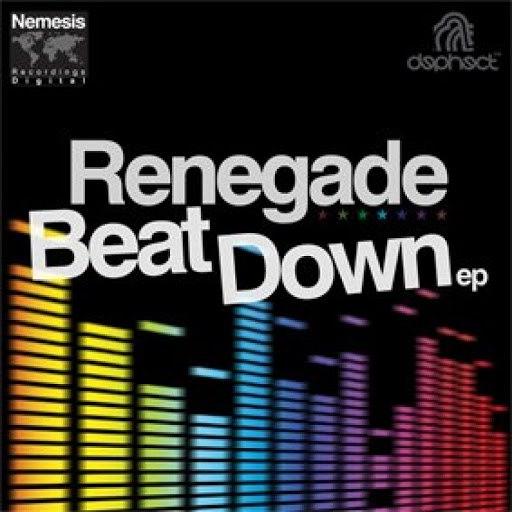 Renegade альбом Beatdown