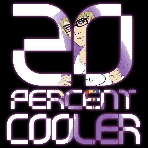 Ken Ashcorp альбом 20 Percent Cooler