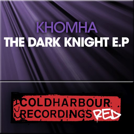 KhoMha альбом The Dark Knight E.P.