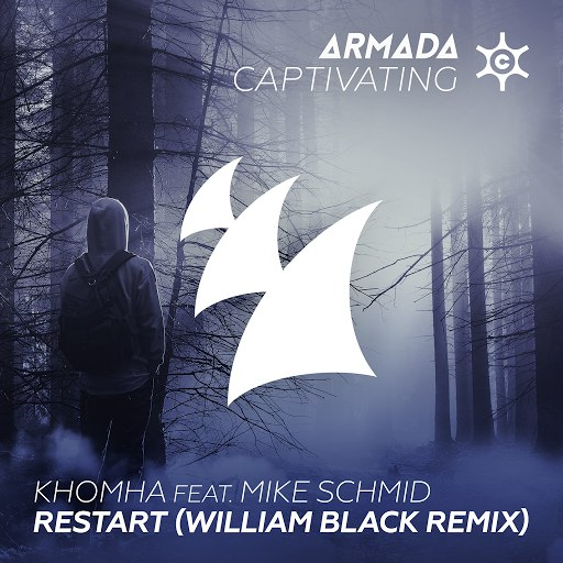 KhoMha альбом Restart (William Black Remix)