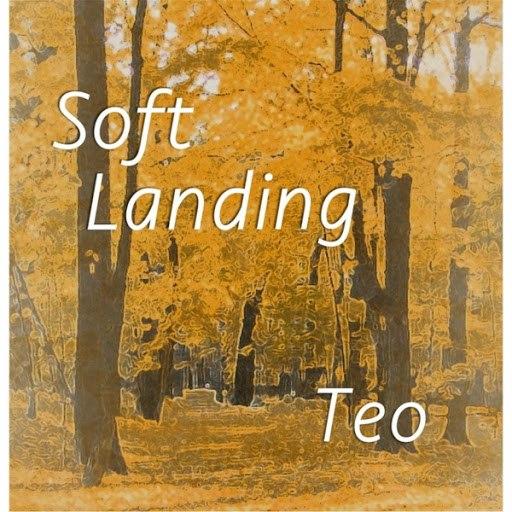 Teo альбом Soft Landing