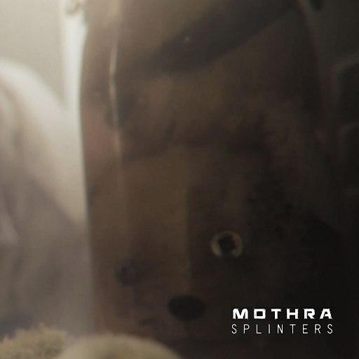 Mothra альбом Splinters