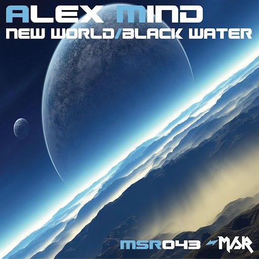Alex Mind альбом New World/Black Water
