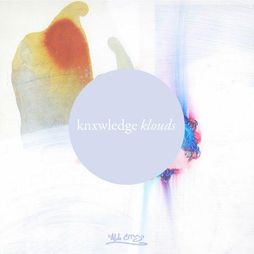 knxwledge альбом Klouds